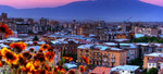 Гранд тур на Кавказ Азербaйджан, Грузия и Армения