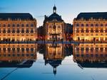 с любезното съдействие на Air France и Château Lafite-Rothschild    8 дни/ 7 нощувки