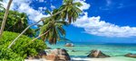 Нова година на Сейшелите 2019
