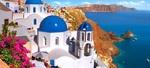Майски празници на остров Санторини - чартърна програма