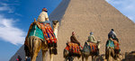Египет - приключения в земята на Фараоните