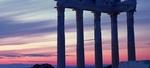 Нова Година в Анталия с полет от София на 28.12 и 29.12 – 4 нощувки