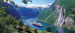 Лято в Скандинавия 2020: Норвежки фиорди и четири скандинавски столици със самолет