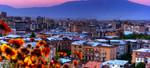 Невероятният път: Гранд тур на Кавказ, Армения, Грузия и Азербaйджан