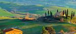 Почивка на Средиземно море - Тоскана, Рим и Свети Франциск