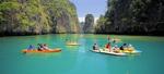 Очарователен Тайланд - Банкок и Пукет