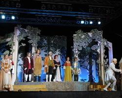 "Десети юбилеен международен музикален фестивал   ""Моцартови празници Правец 2014"""
