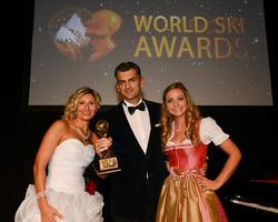 """Кемпински Хотел Гранд Арена Банско спечели наградата за """"Най-добър ски хотел на България"""" за втора поредна година"""